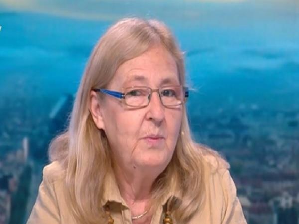 Проф. Кожухарова: Не виждам смисъл от удължаване на епидемичната обстановка
