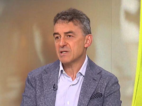Проф. Петров: Имунитетът, придобит чрез ваксинация, остава най-доброто решение