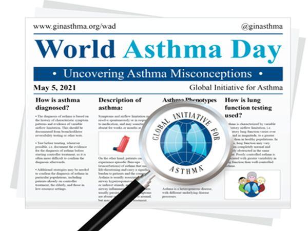 В Световния ден за борба с астмата развенчават митове за заболяването