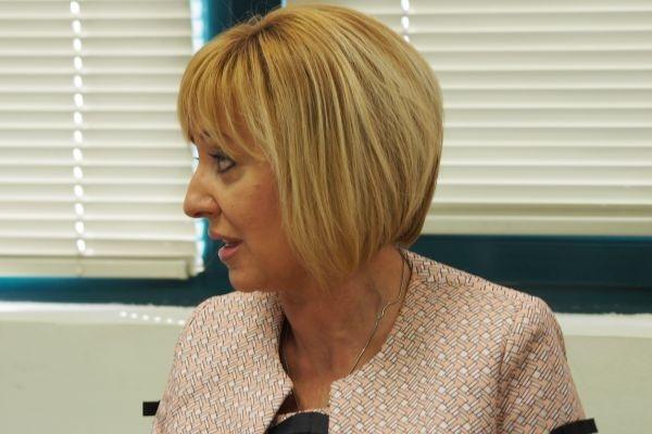 Отмяна на лимитите и НЗК, както и нови медицински стандарти предлага Мая Манолова
