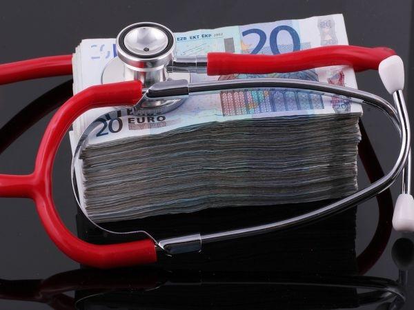 Разпределят 25 млн. лв. между всички болници, приемащи COVID-пациенти