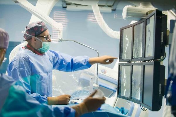 Планират изграждане на интервенционалната неврорентгенология като част от пост-COVID възстановяването