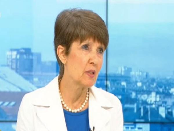 Пулмологът д-р София Ангелова: Хроничният COVID може да продължи над три месеца