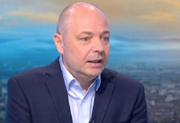 Проф. Габровски: Най-важното е министърът да подсигури борбата с COVID-19