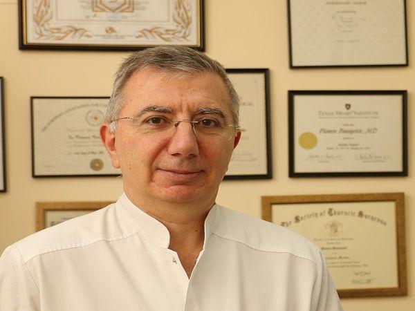 """Клиниката по Кардиохирургия в УМБАЛ """"Св. Марина""""-Варна възстановява плановия прием"""