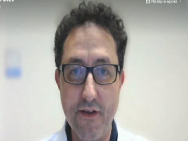 Д-р Аспарух Илиев: Ако не се ваксинираме адекватно, следващата есен ще имаме по-големи проблеми