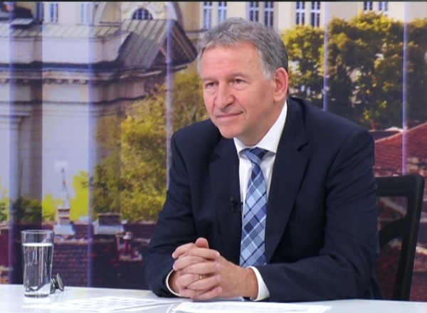 Д-р Кацаров: Плащаме с кръв за недъзите на системата