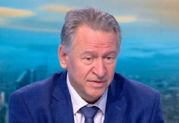 Д-р Стойчо Кацаров планира промени в МЗ на всички нива