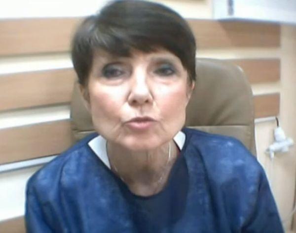 Д-р Ангелова: Много хора отказаха цигарите заради COVID