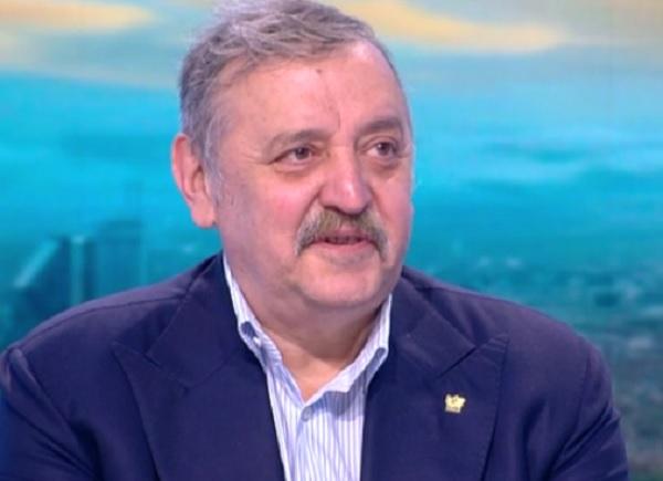 Проф. Кантарджиев: Страхувам се за НЦЗПБ и за хората там, затова ги моля за малко успокоение