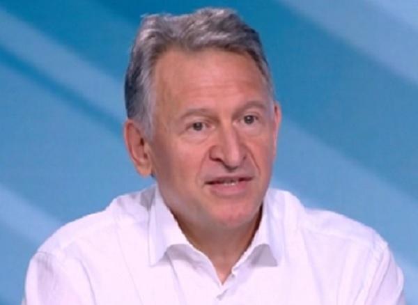 Д-р Кацаров: Темата с проф. Кантарджиев е приключена
