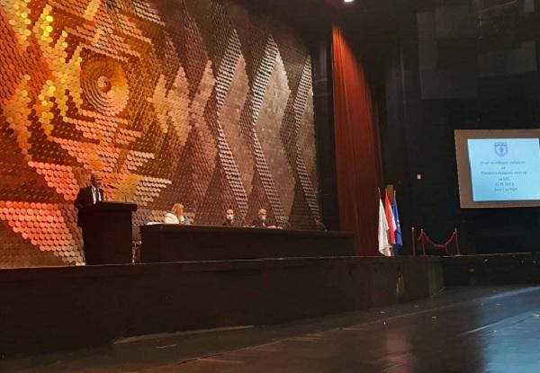 Преизбраха д-р Асен Меджидиев за председател на СЛК