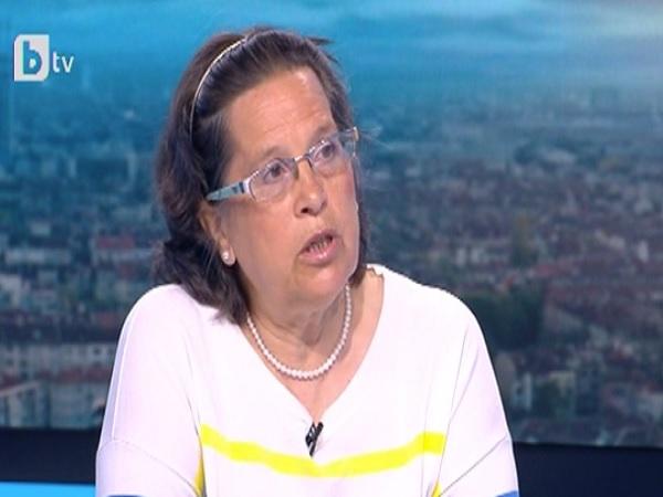 Д-р Гергана Николова: Излизайки на улицата неваксинирани, си играем на руска рулетка