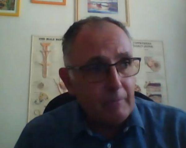 Наградиха д-р Пламен Панайотов за най-много поставени COVID ваксини