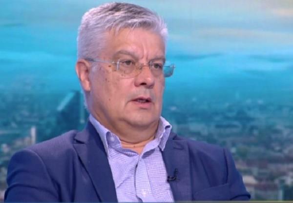 Д-р Колчаков: Всичко е на европейски цени, единствено здравеопазването е на афганистански