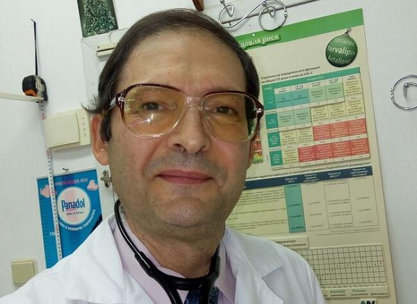 Д-р Сотиров: Електронните рецептурни книжки са голямо облекчение за пациентите