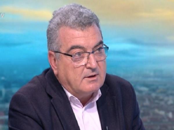 Директорът на СРЗИ д-р Пенчев: Столичните болници се готвят за новата вълна