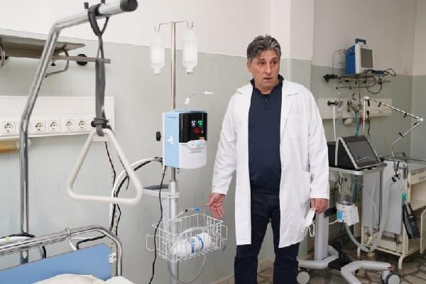 Д-р Алдин Карагьозов спечели конкурса за директор на МБАЛ-Димитровград