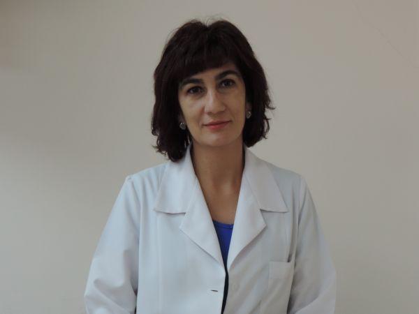 Д-р Елена Цолова: Ще продължа да бъда отговорна към професията и пациентите