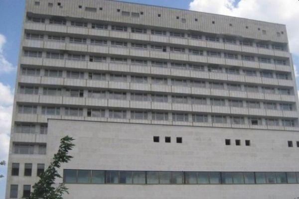 И акционерите на МБАЛ-Ямбол гласуваха за смяна на директора