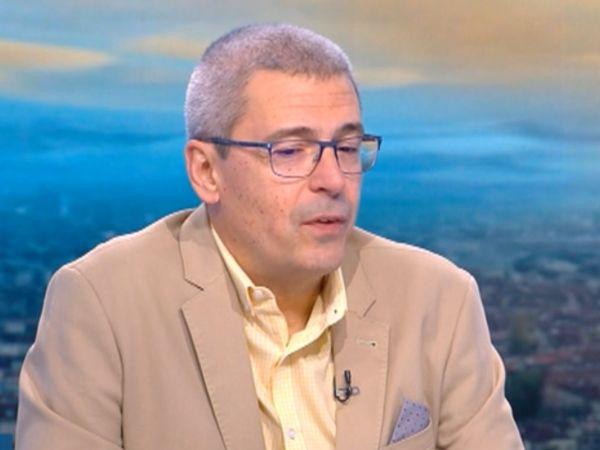 Проф. Гетов: България катастрофира с ваксинационното покритие на фона на ЕС