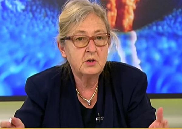 Проф. Кожухарова: Едва 0,77% от всички починали от COVID са ваксинирани