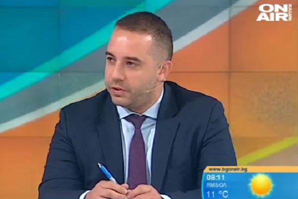 Богдан Кирилов: Очаква се догодина одобрение от ЕМА да получат адаптирани ваксини