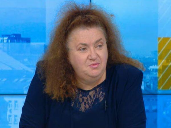 Проф. Александрова: Най-добра защита имат преболедувалите, които след това са се ваксинирали