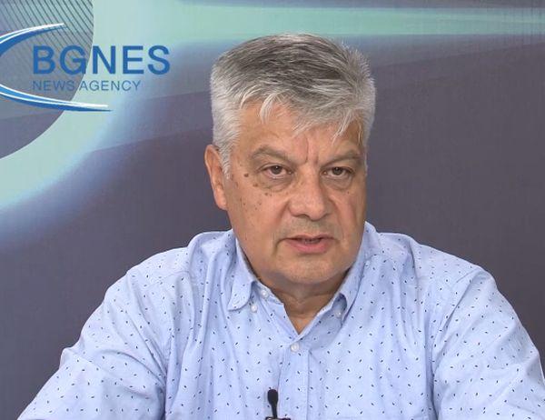 """Д-р Колчаков: """"Резервоарът"""" на хората, които не са ваксинирани, е мястото, където се раждат новите щамове"""
