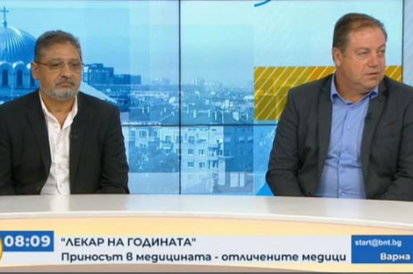 Д-р Маджаров: Има голямо обезверяване сред колегите