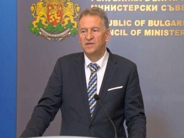 Д-р Кацаров: Зеленият сертификат ще важи и за преболедувалите с антигенен тест