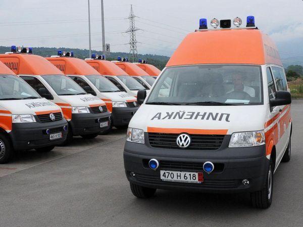 Скандал със Спешна помощ - Бургас
