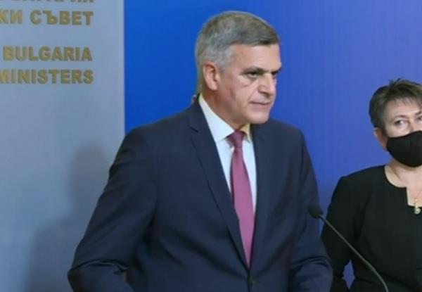 Стефан Янев: Грешката ни е, че чакахме до последния момент преди да обявим мерките