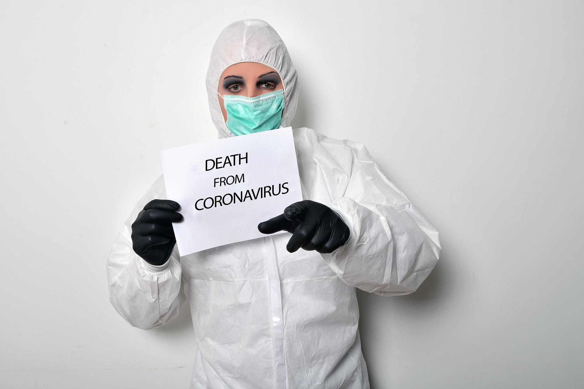 СЗО: Над 100 000 медици са загубили живота си от началото на пандемията