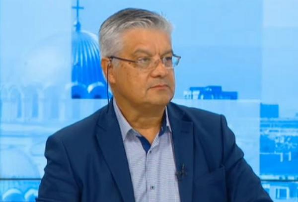 Д-р Колчаков: Най-важните ресурси в здравеопазването вече са изчерпани