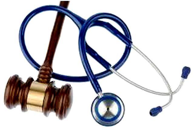 Медицинската грешка – и във фокуса на юристите