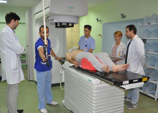 """УМБАЛ """"Свети Георги"""" вече извършва метаболитна брахитерапия"""
