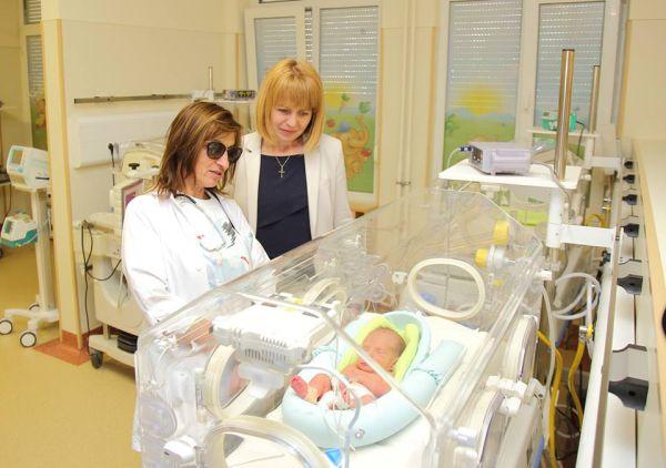 Инвестират 1 млн. лв. в ремонт и апаратура за столичните общински болници