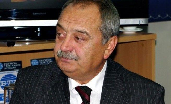 БЛС за проф. Петров - диалогичен, сериозен и консенсусен човек