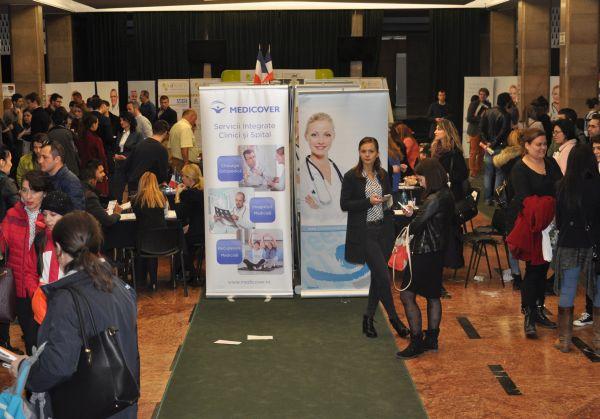 Нови възможности за работа на българските здравни специалисти в Европа