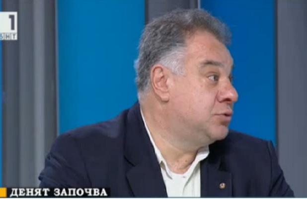 Д-р Ненков: Връщам се в екип, на който имам пълно доверие