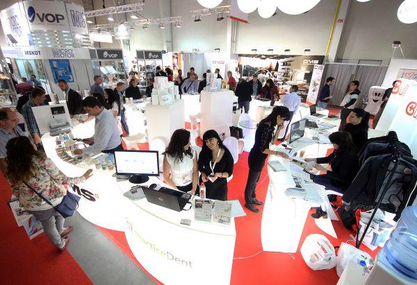 На 17 май стартира най-голямото медицинско изложение Булмедика/Булдентал