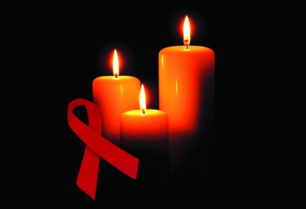 """""""Заедно да спрем СПИН!"""" в деня за съпричастност към засегнатите"""