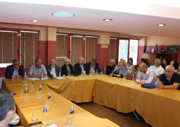 Актуализация на бюджета на НЗОК поискаха болниците от Пловдив и областта