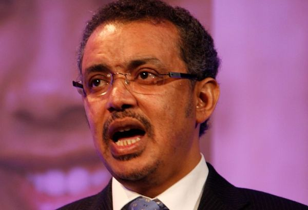 Представител на Африка стана генерален директор на СЗО