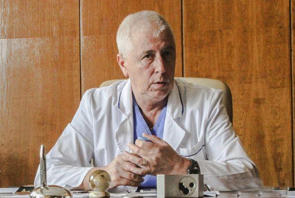 МЗ ще настоява за нова методика за разпределяне бюджетите на болниците, увери отново проф. Петров