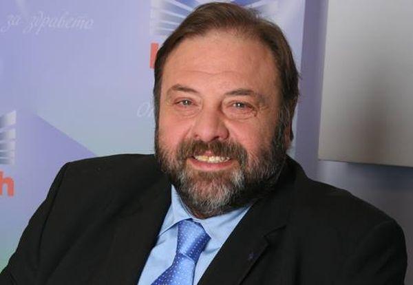 Д-р Николай Шарков отново оглави Българския зъболекарски съюз
