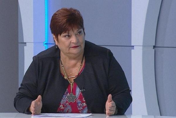 Проф. Златица Петрова поема отново ИАМО