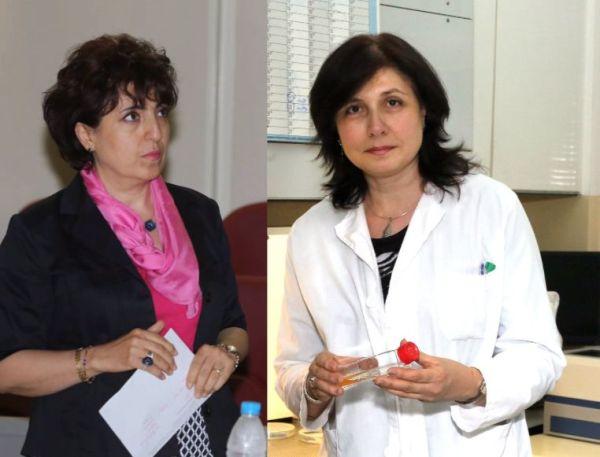 Лятно училище за родители на деца с вродени дефекти на имунната система в МУ-Пловдив