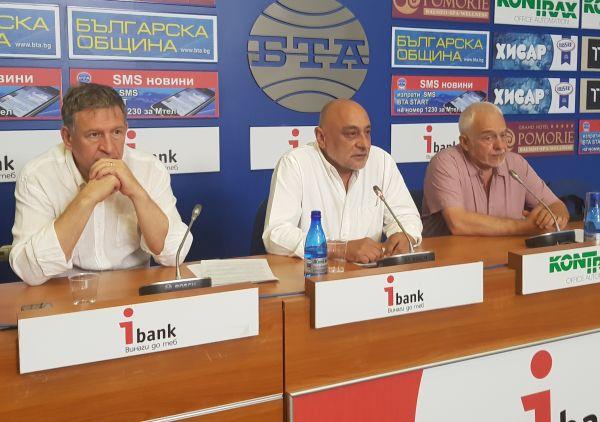 Д-р Стойчо Кацаров: Лимитите са демонстрация на административен мързел